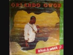 Orlando Owoh - Oju Ni Face - Adeola Ikemba